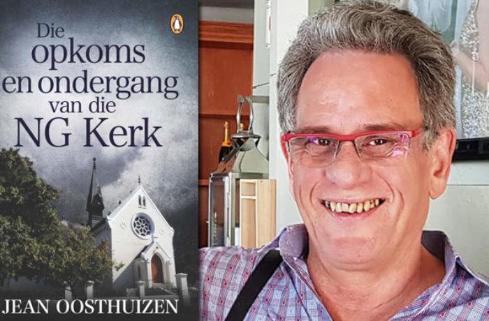 Jean Oosthuizen se preek