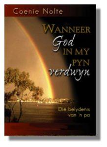 De Novo Boeke - Wanneer God verdwyn in jou pyn