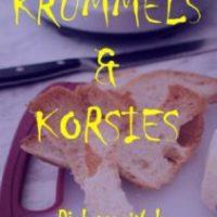 Krumels en Korsies Diek van Wyk