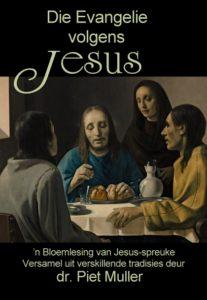 Die Evangelie volgens Jesus