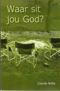 Waar sit jou God