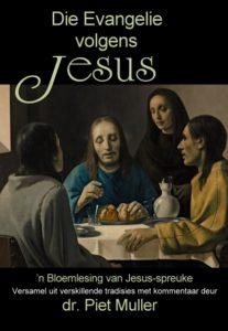 De Novo Boeke Jesus Evangelie