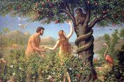 Is verkragting en mishandeling van vroue dalk Eva se skuld?