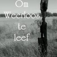 De Novo Boeke Om Weerloos