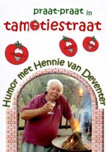 De Novo Boeke Praat-praat in Tamatiestraat