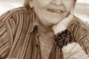 Let it be - Jeanne Goosen se gedig oor Jesus