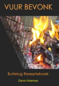 Vuur Befonk Resepteboek