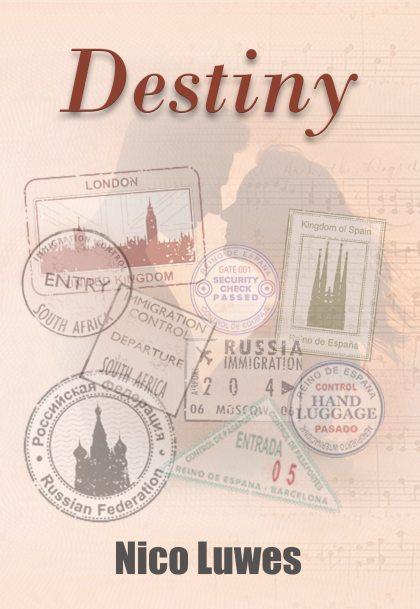 Destiny by Nico Luwes