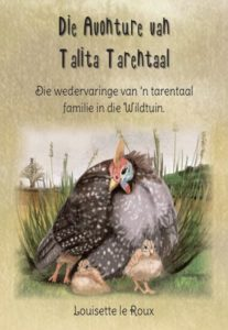Avonture van Talita Tarentaal