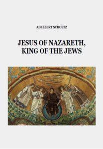 Cover Jesus of Nazareth