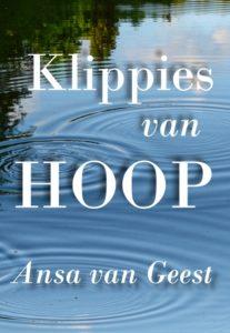 Voorblad Klippies van Hoop