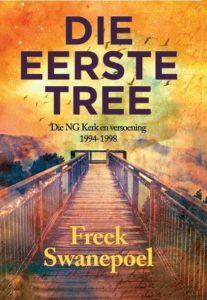 Voorblad - Die Eerste Tree